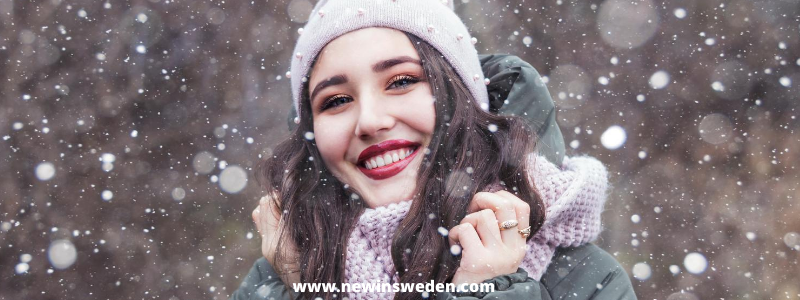 Choose the right clothing for the Swedish winters - New in Sweden